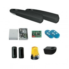 CAME Connect Kit AXI automation for swing gate 2Mt AXI20K05 24V 8K01MP-012