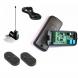 CAME KIT TRA03 Zweikanal-Funksystem 2 Fernbedienungen 12-24v