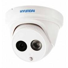 Dome Camera CCTV 3.6mm HYUNDAI 4IN1 IBRIDA 2Mpx HD@1080p