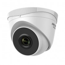 Hikvision HWI-T220H Hiwatch series caméra dôme IP full hd 1080p 2Mpx 2.8mm h.265+ poe osd IP67