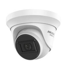 Hikvision HWT-T281-M Hiwatch series Caméra dôme 4in1 TVI/AHD/CVI/CVBS uhd 4k 8Mpx 2.8mm osd IP66