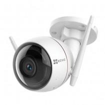 Hikvision Ezviz C3W (Husky Air) CS-CV310-A0-1B2WFR Mini bullet IP-Cam outdoor IP66 Wi-fi hd 2mpx audio slot sd p2p