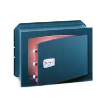 Technomax EURO KEY Wandsichere mit austauschbarer Zylinder EK/4 - hergestellt in Italien