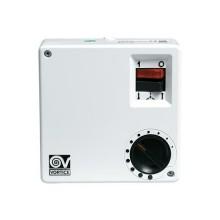 Box-Drehzahlregler für Deckenventilatoren ohne Licht SCNR5 - sku 12955