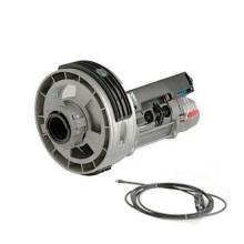 Motore irreversibile per serranda CAME H4 con cordino e manopola 120Kg