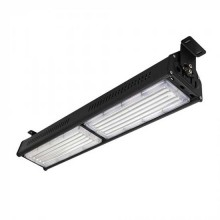 Lampada industriale V-TAC sospensione LED Linear SMD High Bay 100W 10.000LM 120° IP44 VT-9108 - SKU 5600 Bianco freddo 6400K