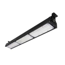 Lampes Industrielles LED 150W High Bay Linéaire 15.000LM Haute Lumens Corps Noir IP44 VT-9158 - SKU 5602 Blanc froid 6000K