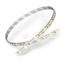 Bande de LED 3528 120LED 5M 4500K blanc N. non imperméable à l'e - 2042