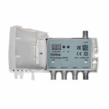 Modulatore segnale Audio/Video autoalimentato Display TERRA MT-47