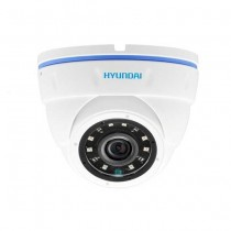 Hyundai HYU-464 Telecamera dome 5mpx ibrida 4IN1 3.6mm OSD IP66