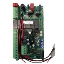 Scheda ricambio ZA3 - ZA3P CAME per motore battente Ati Frog Ferni Krono