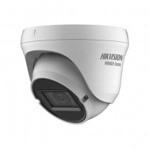 Hikvision HWT-T310-VF Hiwatch series telecamera dome 4in1 TVI/AHD/CVI/CVBS hd 720p 1Mpx 2.8~12mm osd IP66