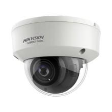 Hikvision HWT-D323-Z Hiwatch series telecamera dome antivandalica 4in1 TVI/AHD/CVI/CVBS hd 1080p 2Mpx motozoom 2.8~13.5mm osd IP66