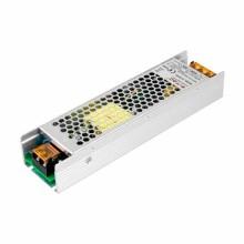 V-TAC VT-24120 Alimentation LED SLIM 120W 24V 5A acier inoxydable IP20 - SKU 3262