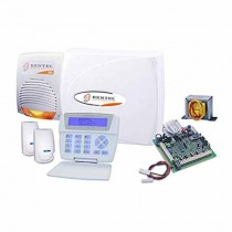 Bentel KITKYO8 8-zone wired central alarm + accessories