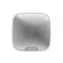 AJAX StreetSiren AJSS Sirena da esterno senza fili 868MHz wireless waterproof IP54