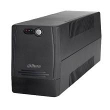 Dahua PFM350-360 Line-Interactive UPS 600VA/360W AVR con batteria 12V 7Ah
