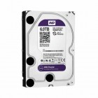 "Hard Disk HD Sata 6 Gb/s 3.5"" Western Digital Purple 6TB - WD60PURZ"