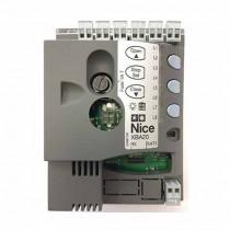 NICE XBA20 Centrale di ricambio scheda elettronica per barriera industriale S-BAR R10