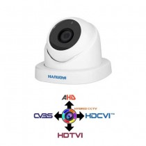 Caméra Dome CCTV 3.6mm HYUNDAI 4IN1 Hybrid 2Mpx HD@1080p