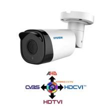 Bullet Motozoom CCTV 2.8-12mm 4IN1 HYUNDAI 2.4Mpx HD@1080p