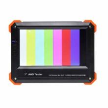 """CCTV Tester Video Monitor HDMI-VGA 7"""" LCD AHD/PAL Camera"""