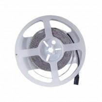 Striscia 600LED SMD5730 strip 5M Alta luminosità - Mod. VT-5730 SKU 2161 - Bianco Freddo 6000K