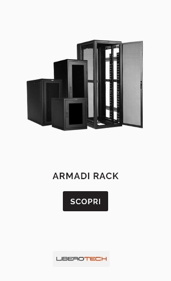 categoria armadi rack