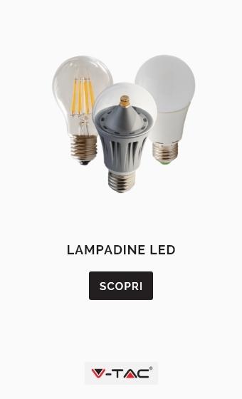 lcategoria lampadine led