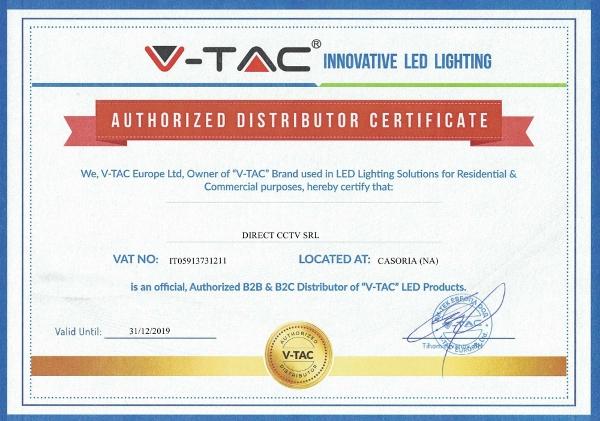 Distributori VTAC Italia