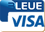 Metodi di pagamento Visa Bleue